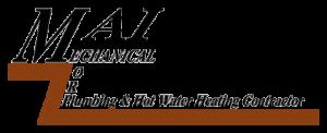 MAI Mechanical Logo