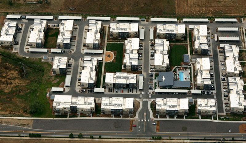 Dry Creek Apartments Image