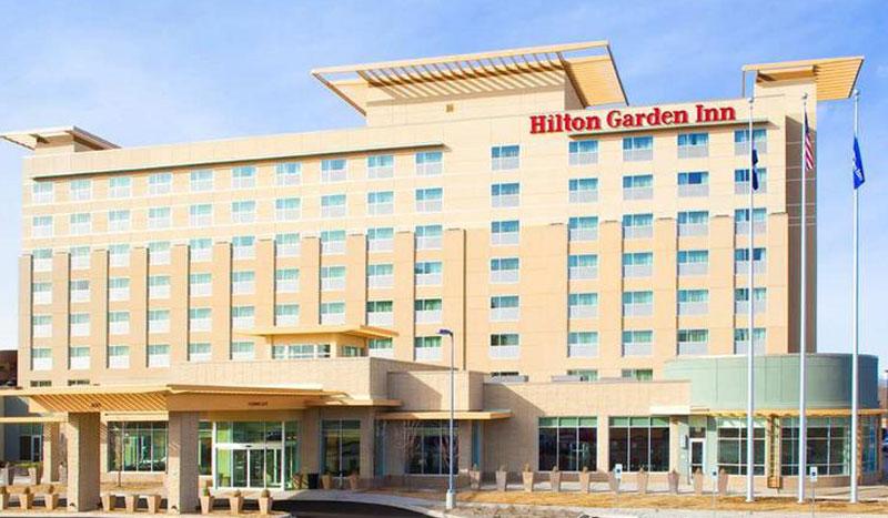 Hilton Garden Inn Cherry Creek Thumbnail Image