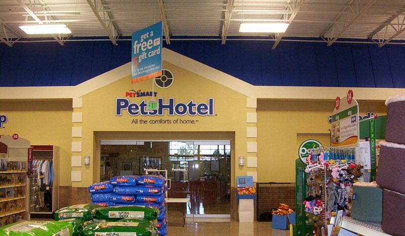 Petsmart Littleton Thumbnail Image