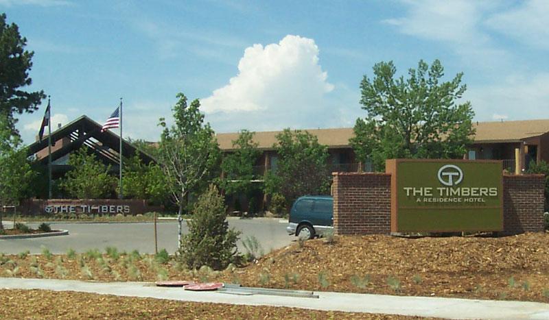 Timbers Hotel Thumbnail Image